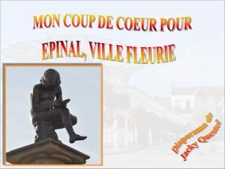 MON COUP DE COEUR POUR