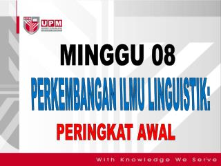 MINGGU 08