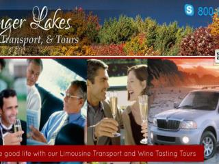 Fingerlakeswineantransport.com - Enjoy the good life with ou