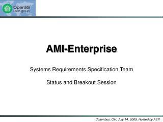 AMI-Enterprise