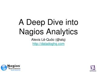 A Deep Dive into Nagios Analytics