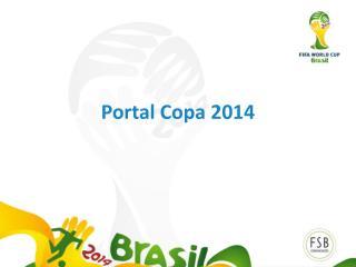 Portal Copa 2014