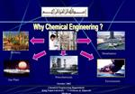 Why Chemical Engineering