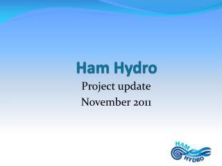 Ham Hydro