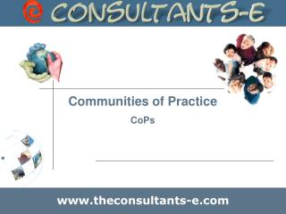 Communities of Practice CoPs