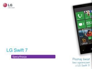 LG Swift 7