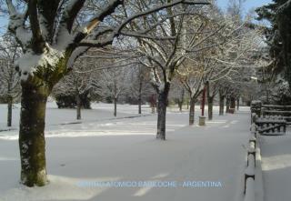 CENTRO ATOMICO BARILOCHE - ARGENTINA
