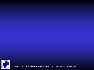 LA PHYSIOTHERAPIE ACTUELLE DU LYMPHOEDEME APRES LA CHIRURGIE DU SEIN