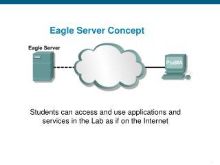 Eagle Server Concept