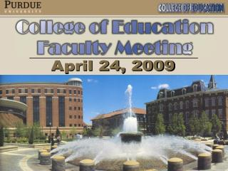 April 24, 2009