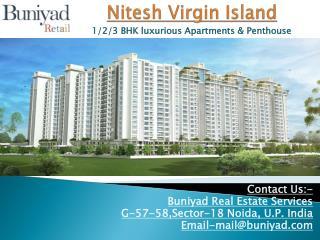 Nitesh Virgin Island -New Residential Launch by Nitesh Grou