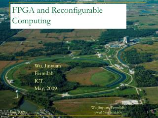FPGA and Reconfigurable Computing