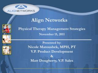 Align Networks