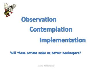 Owens Bee Company