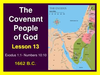 The Covenant People of God