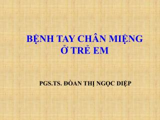 BNH TAY CH N MING  TR EM