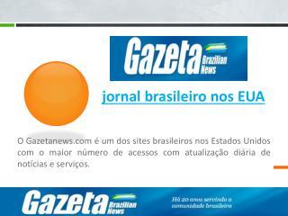 Jornal Brasileiro Na Florida