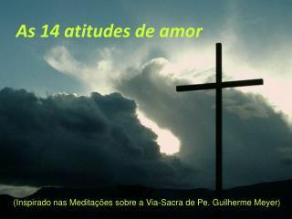As 14 atitudes de amor