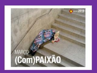 (COM)PAIXÃO