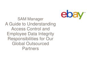 Access Change and Employee Data Management Scenarios