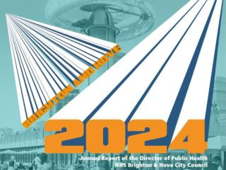 Annual Report of the Director of Public Health