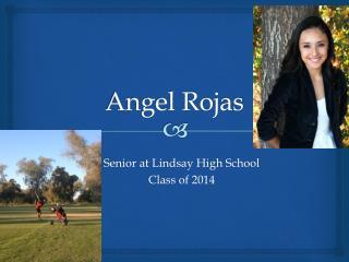 Angel Rojas