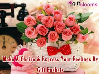 Stunning Gift baskets Collection For Australia Delivery