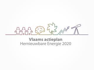 Vlaams actieplan Hernieuwbare Energie  2020