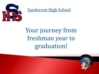 Sanderson High School