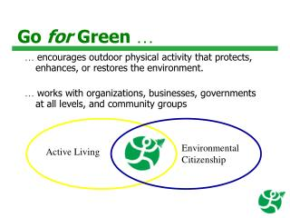 Go for Green