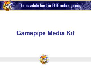 Power Point Media Kit