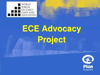 ECE Advocacy Project