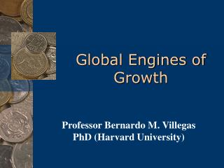 Global Engines of Growth