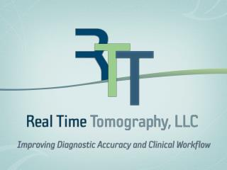 Real Time Tomography