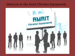Filter Bag Manufacturers