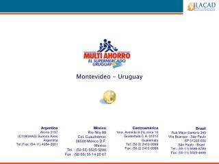 Montevideo - Uruguay