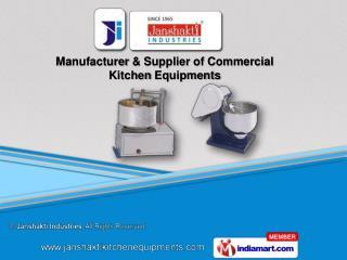 Salamander Machine & Food Warmer Machines