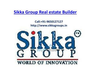 Sikka Group-Sikka Karnam Greens-Luxury Projects