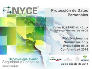 Por qué la protección de datos personales