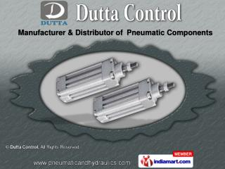 Hydro Pneumatic Pumps &  Pneumatic Valves