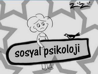 SOSYAL PSİKOLOJİ  ARAŞTIMALARINDA  YÖNTEM ve ÖRNEKLER