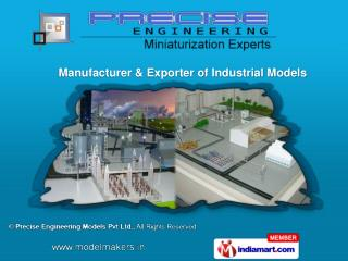 Engineering Models &  Project Model