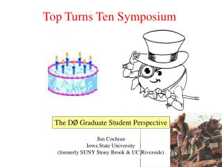 The D  Graduate Student Perspective