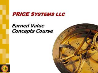 PRICE S YSTEMS LLC