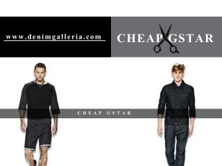 Cheap Gstar Jeans