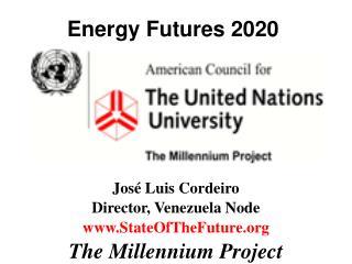 Energy Futures 2020