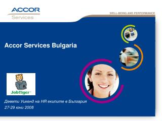 Accor Services Bulgaria