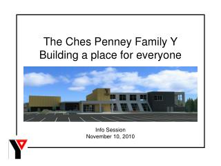 The Ches Penney Family Y
