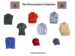 The Procurement Collection