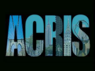 ACRIS e-Recording for  Portal Companies  Next Steps October 30,  2013